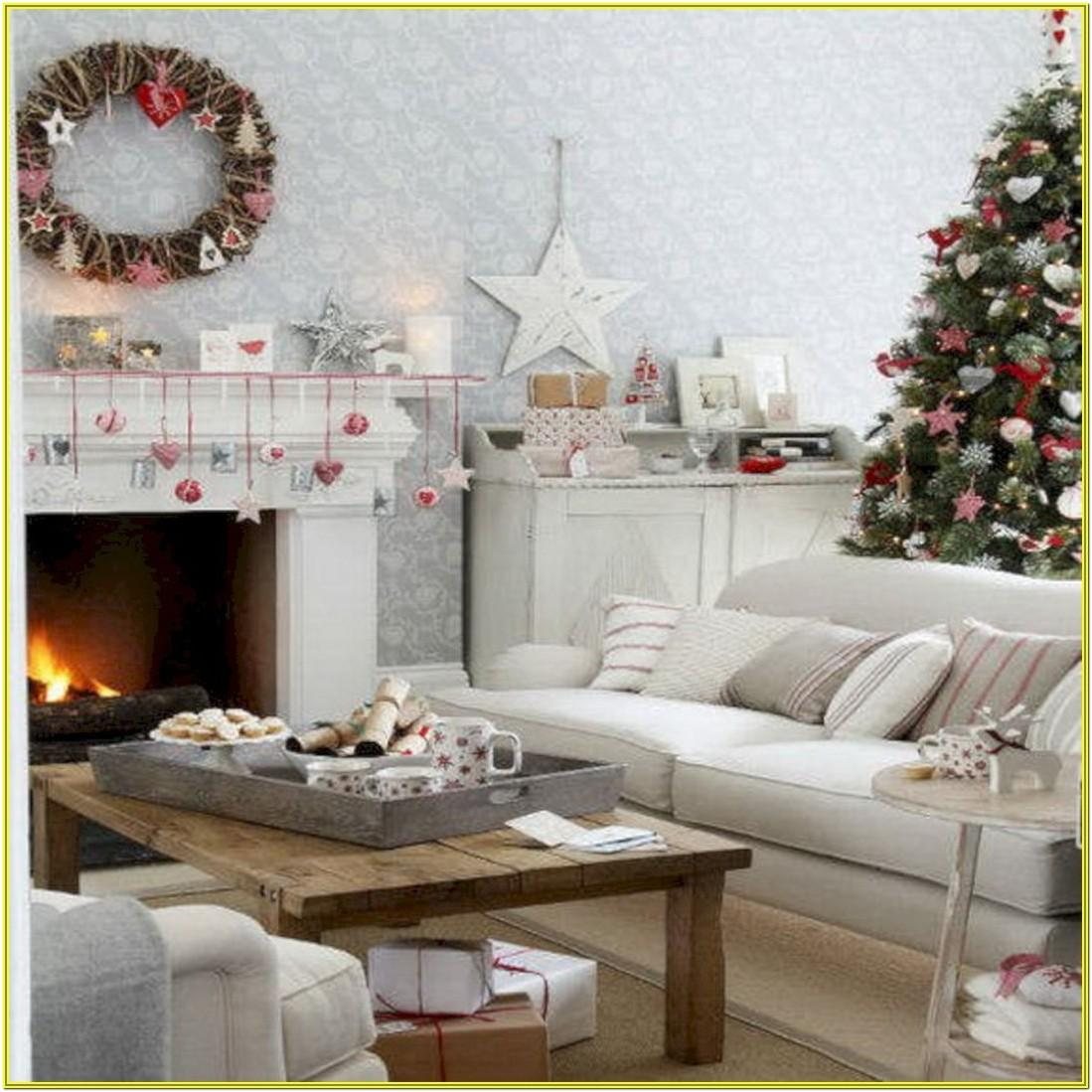 Living Room Design And Decoration