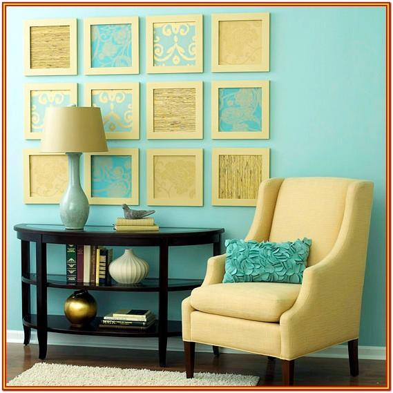 Living Room Large Wall Decor