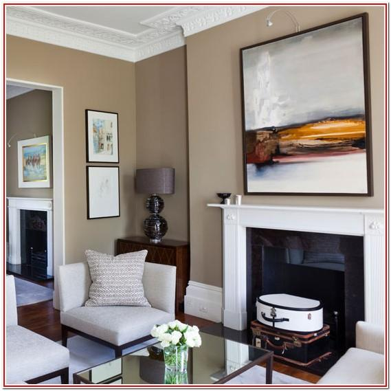 Living Room Middle Class Home Decor