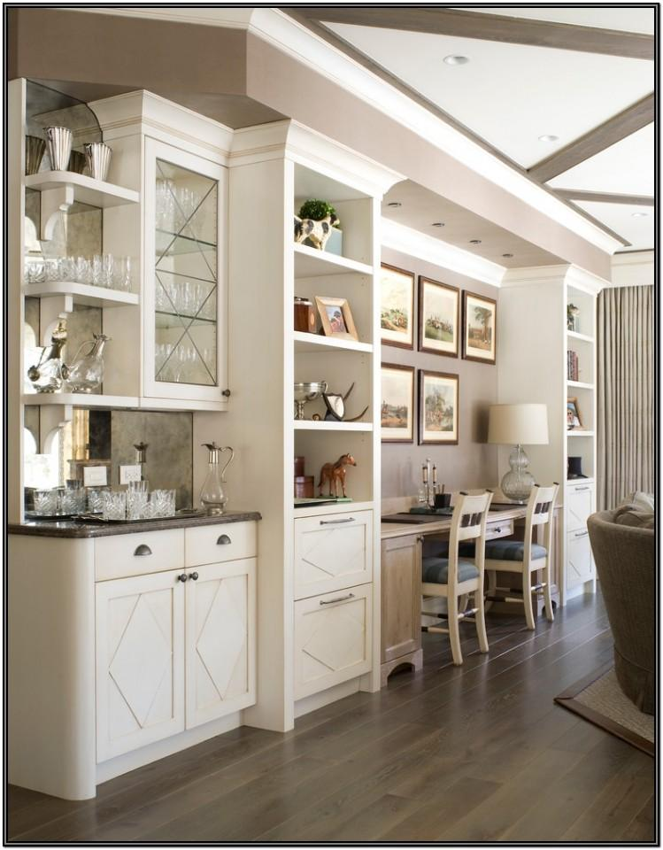 Living Room Mini Bar Ideas