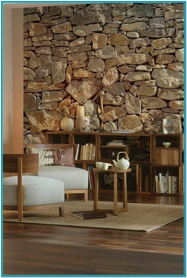 Living Room Pebbles For Interior Decoration