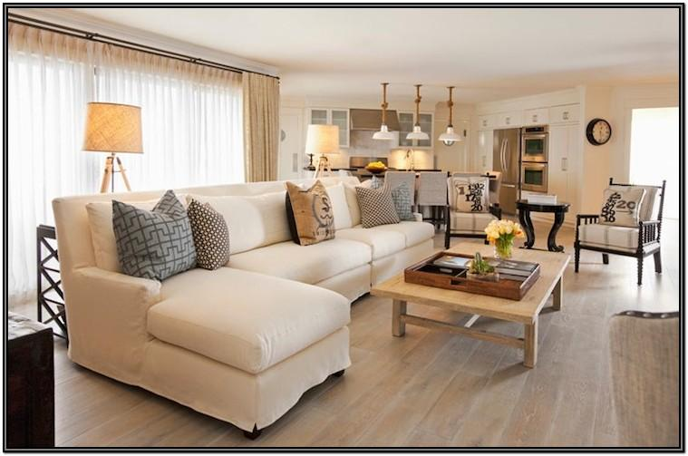 Living Room Sectional Layout Ideas