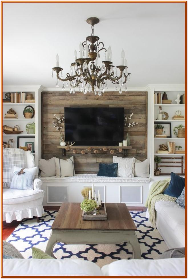 Living Room Wall Decorations Pinterest