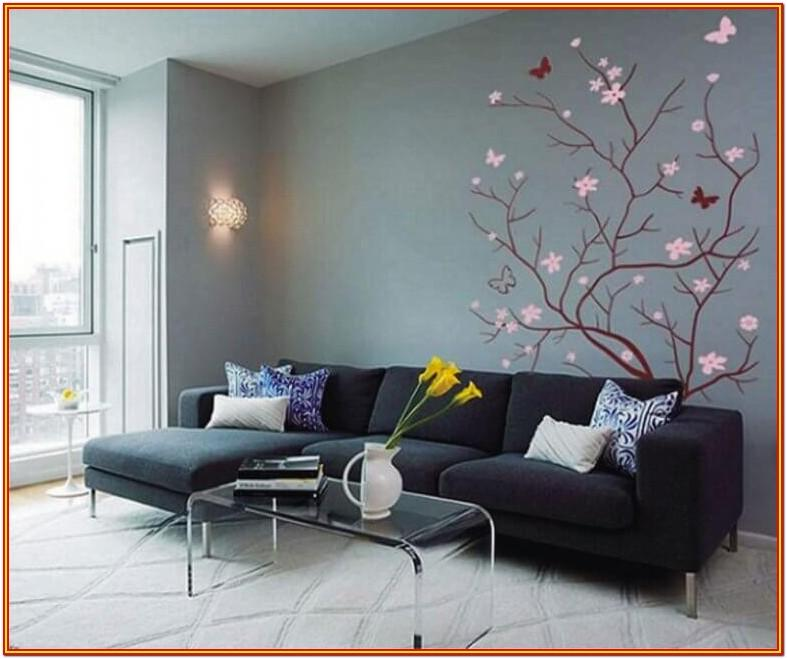 Living Room Wall Pictures Decorating
