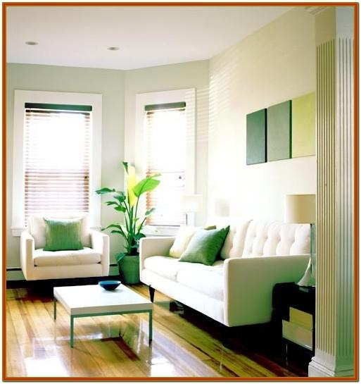 Modern Small Apartment Living Room Decor Ideas