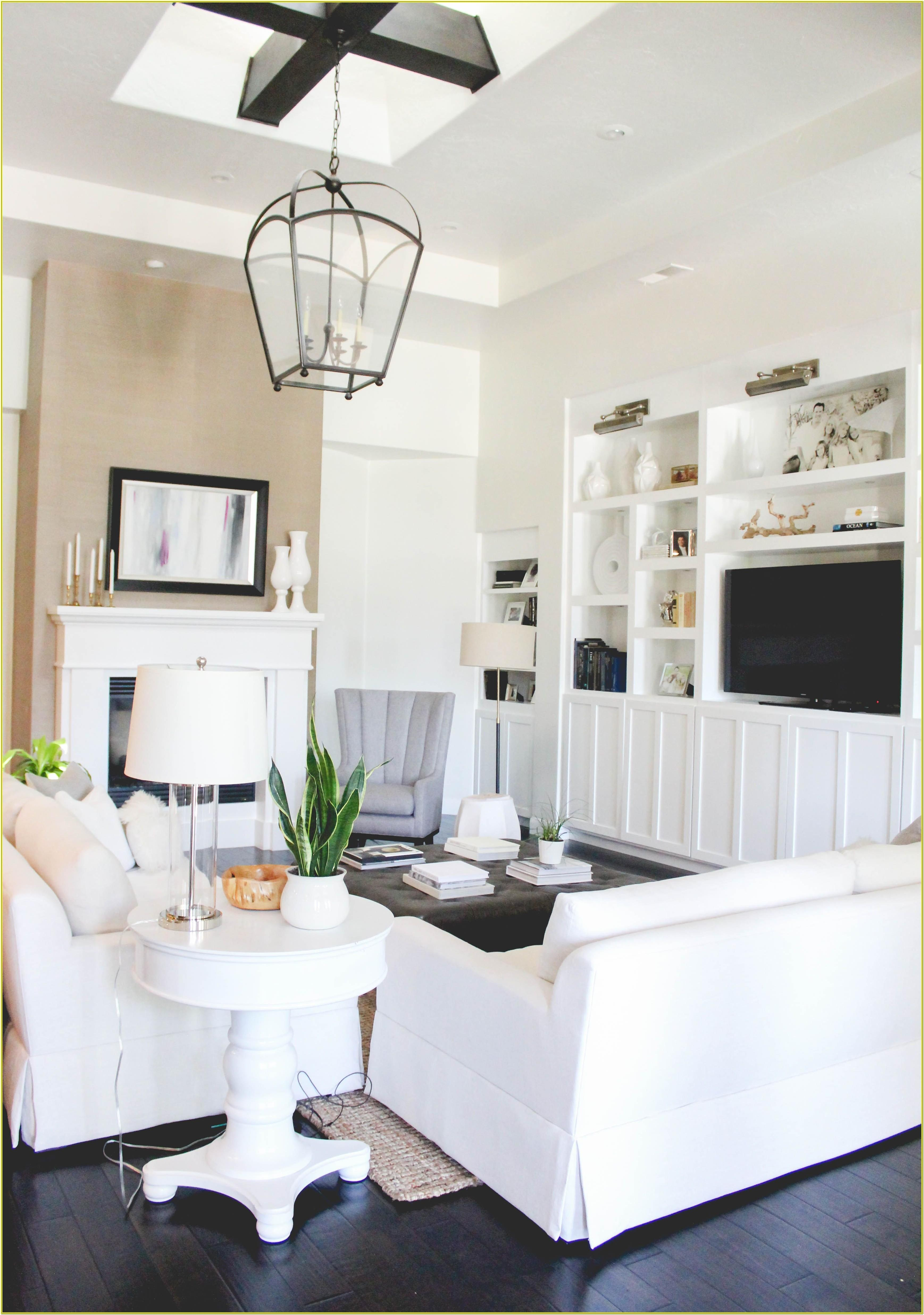 Mulberry Living Room Ideas