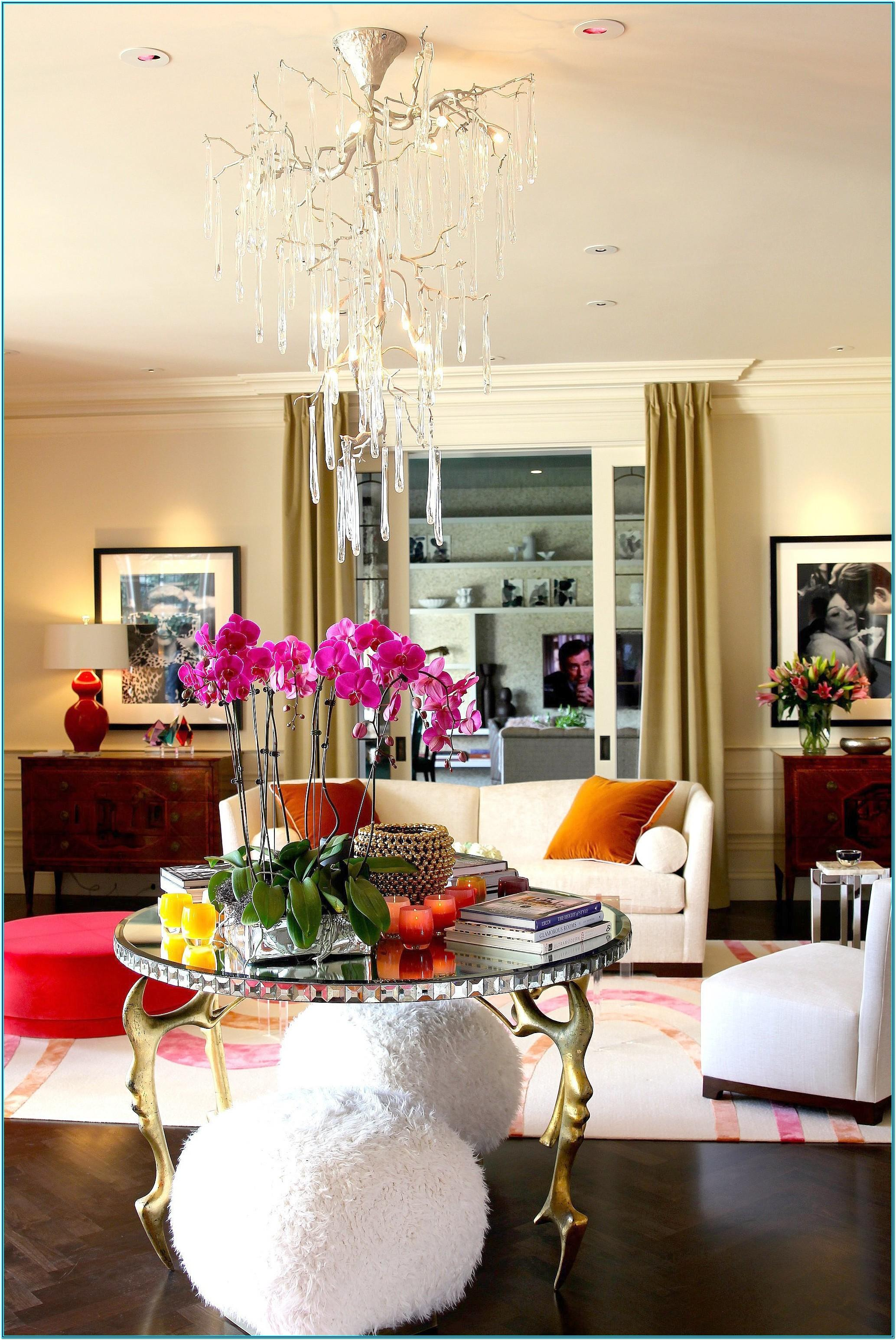 Photo Living Room Decoration Ideas Images