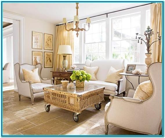 Photos Of Country Decorated Living Rooms