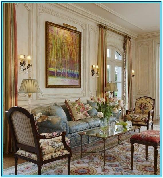 Photos Of Well Decorated Living Rooms