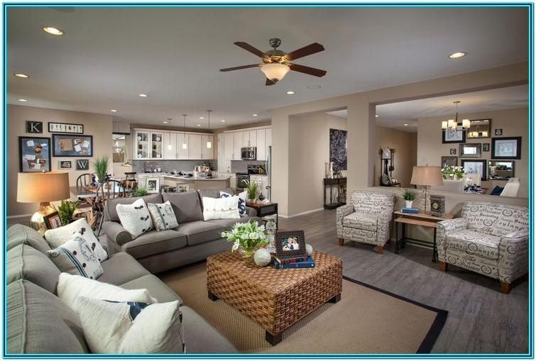 Picture Of Decorated Arizona Living Rooms