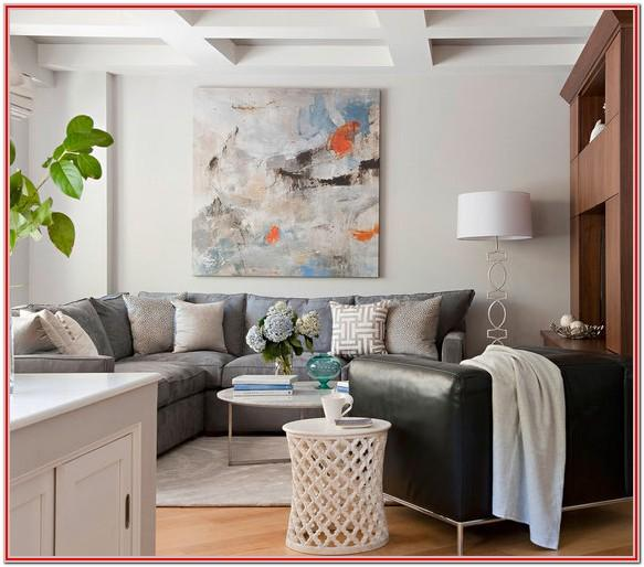 Sectional Living Room Decorating Ideas