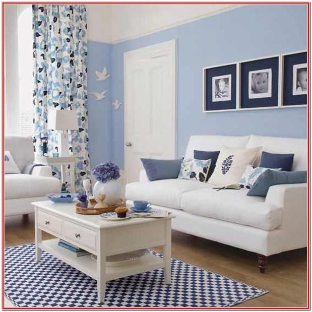 Simple Decor For Small Living Room