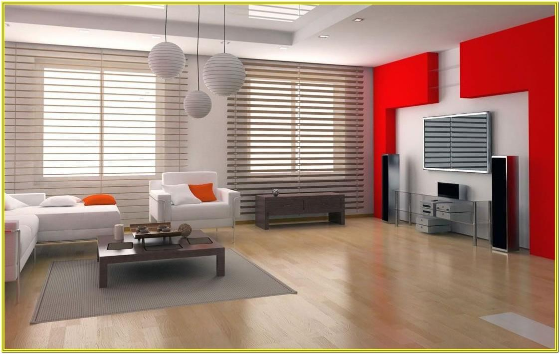 Simple Small Living Room Decoration In Nigeria