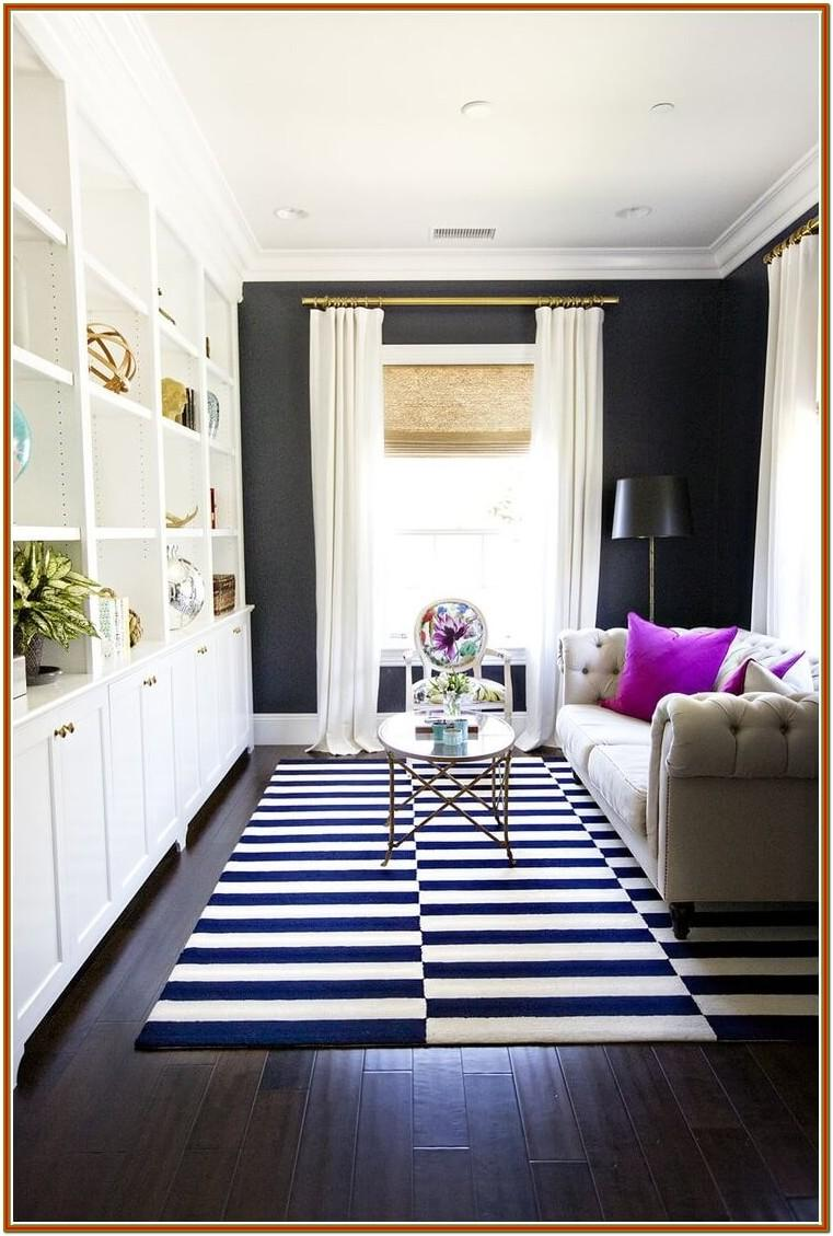 Simple Small Space Small Living Room Decor