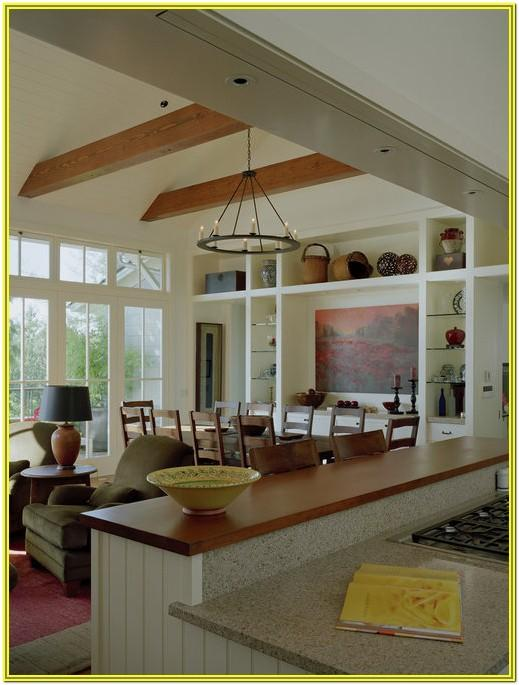 Small Kitchen Living Room Combo Ideas