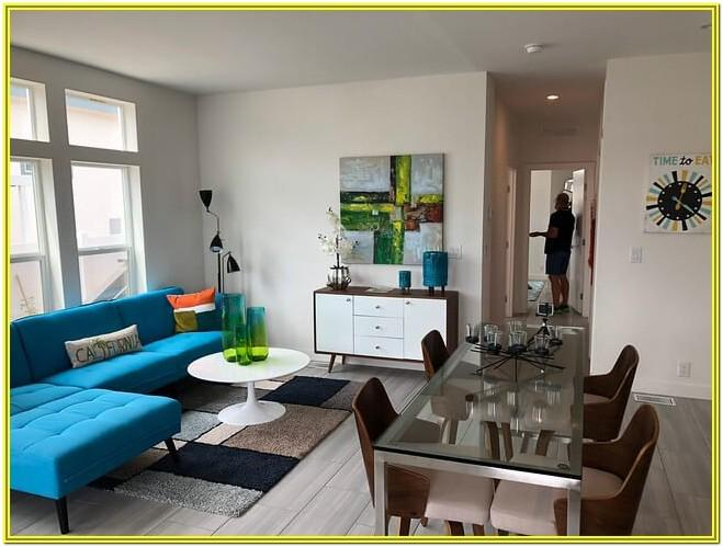 Small Living Room Dining Room Combo Layout Ideas