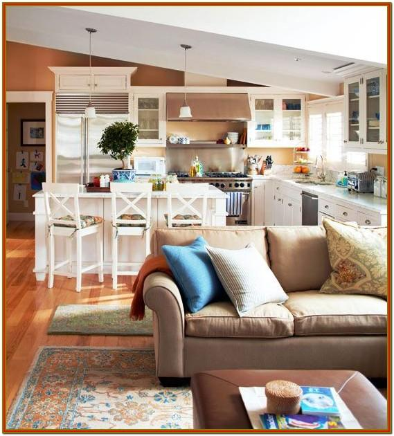 Small Living Room Rustic Decorating Ideas