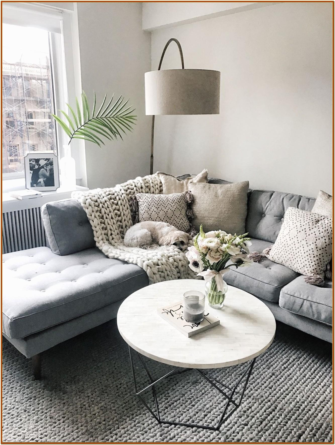 Small Space Modern Small Living Room Decor