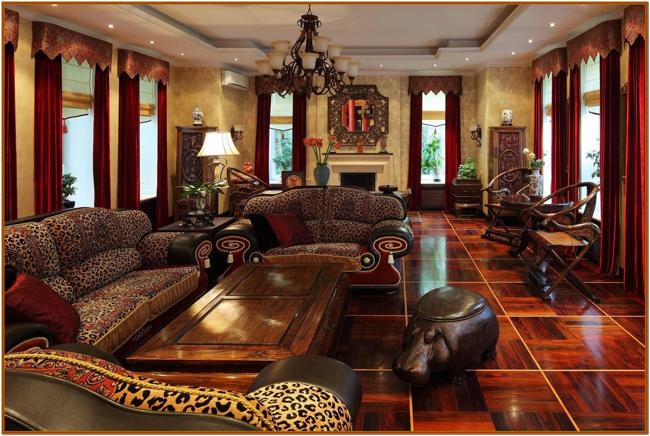 South American Decorating Ideas For Living Rooms