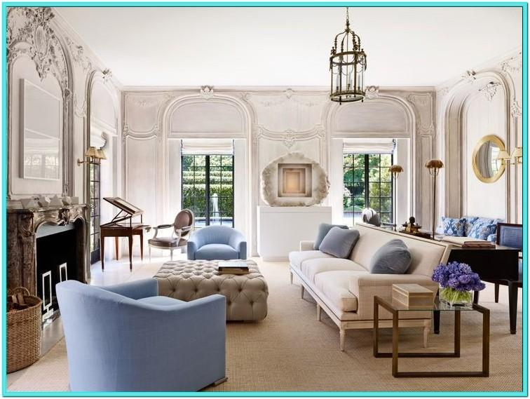 Transitional Decorating Ideas For Living Rooms