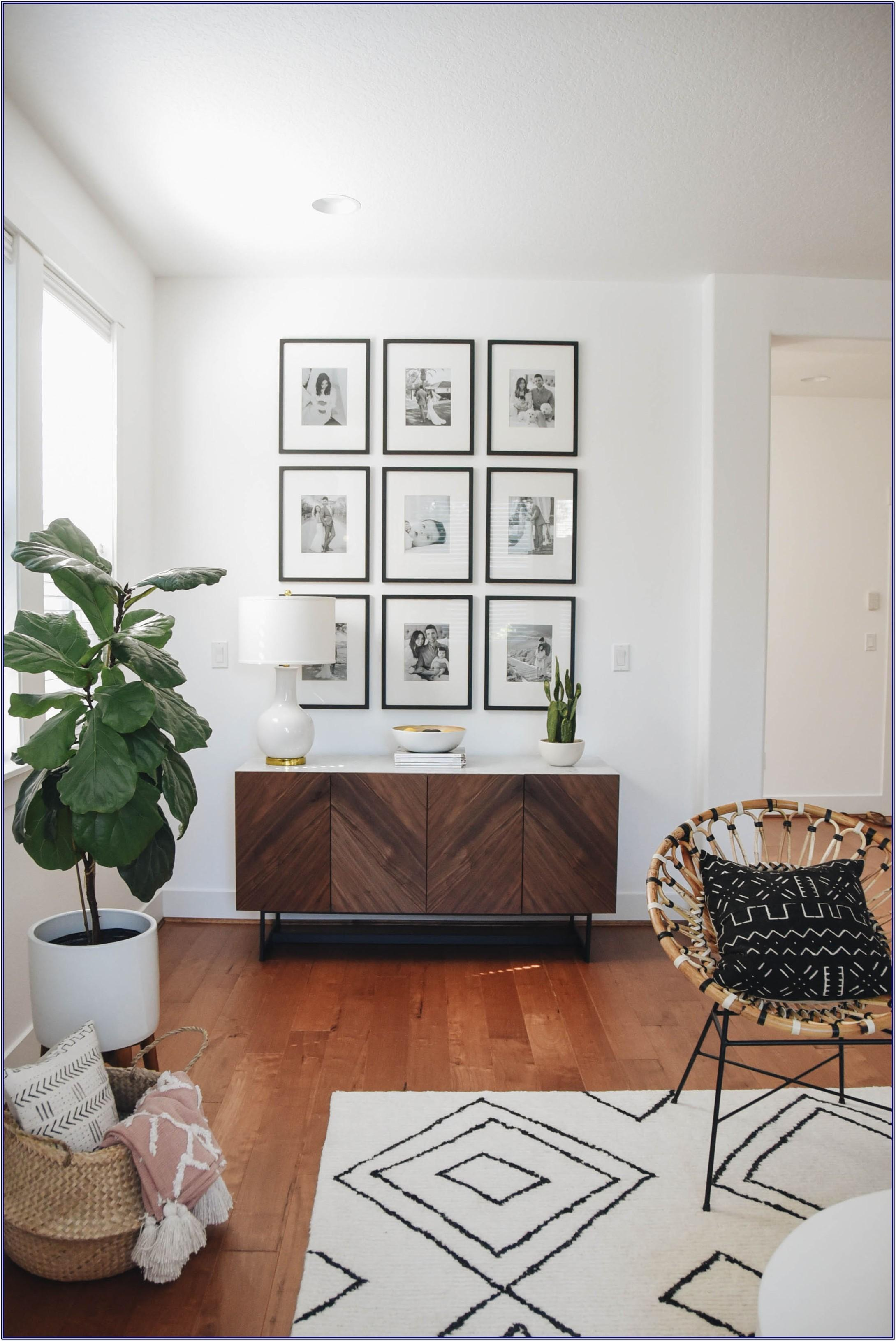 Wall Decorations For Living Room Pinterest
