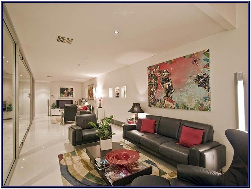 Ways To Decorate A Narrow Living Room