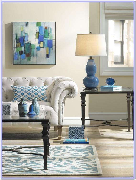 Well Decorated Living Room Pictures