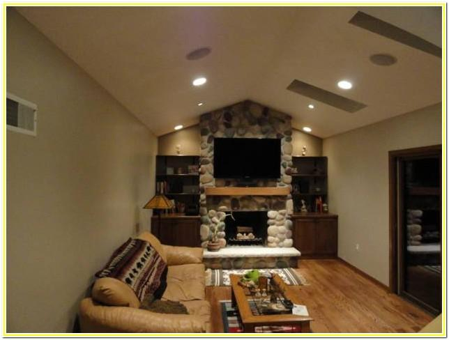 1000 Ideas Of Living Room Fireplaces