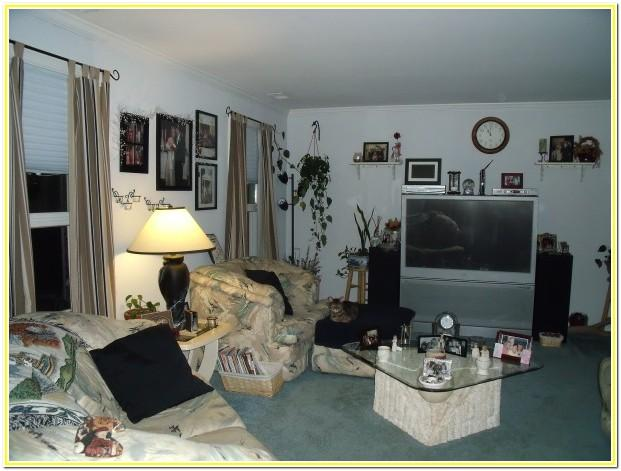 12×16 Living Room Layout Ideas