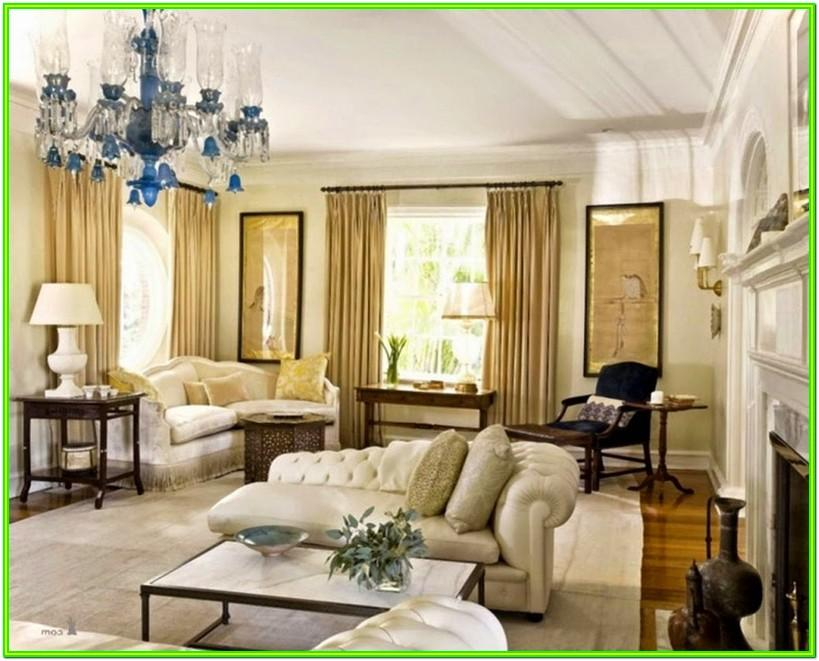 Affordable Living Room Ideas