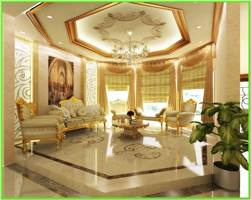 Arabian Living Room Ideas