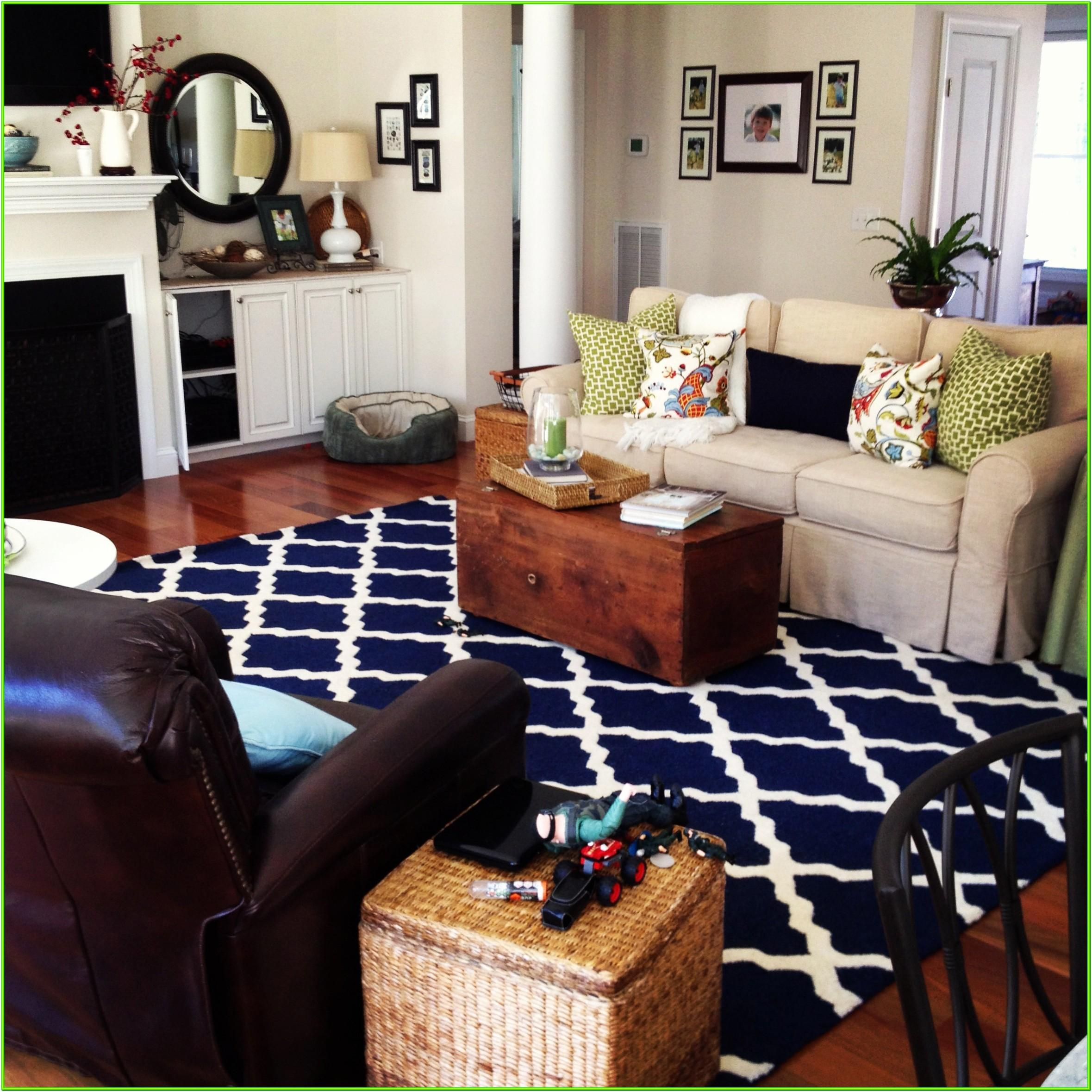 Area Rugs In Living Room Ideas