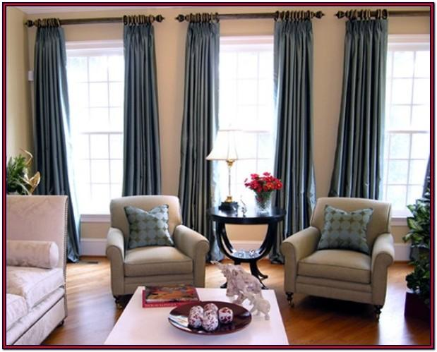 Bear Curtains For Living Room Design Ideas