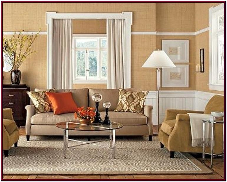 Beige And Brown Living Room Ideas