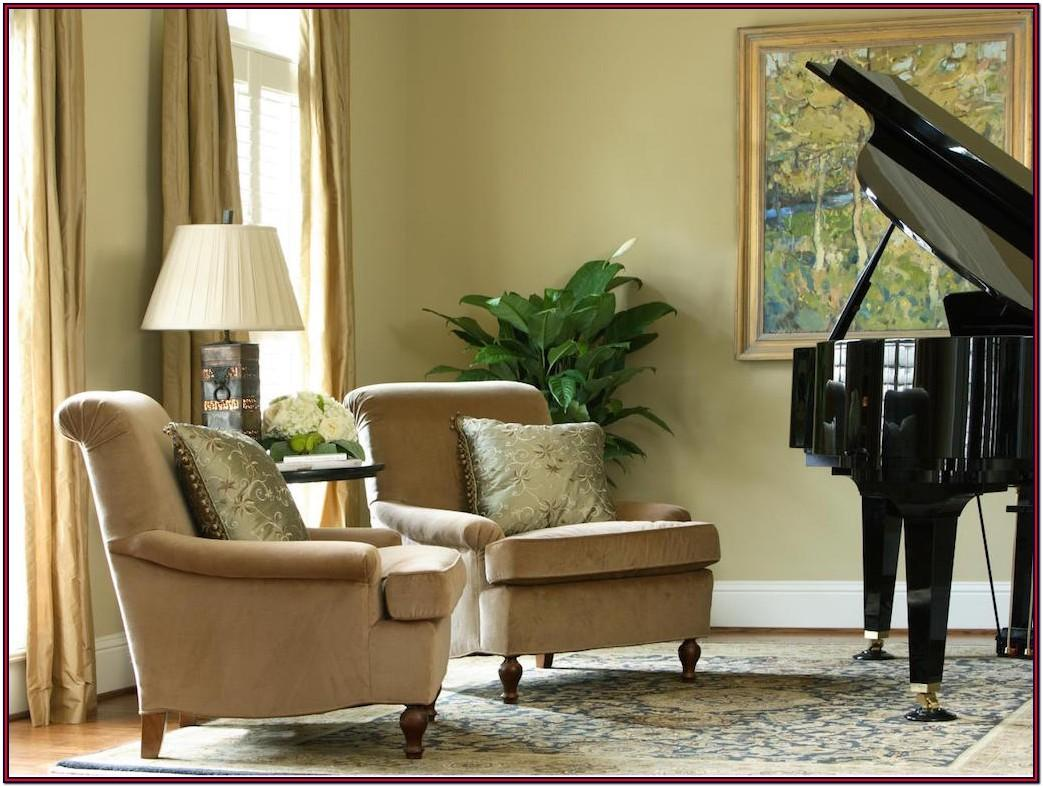 Beige Chairs Living Room Ideas