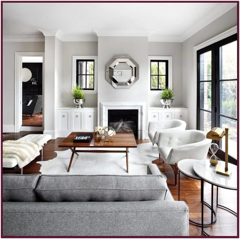 Bench In Living Room Ideas