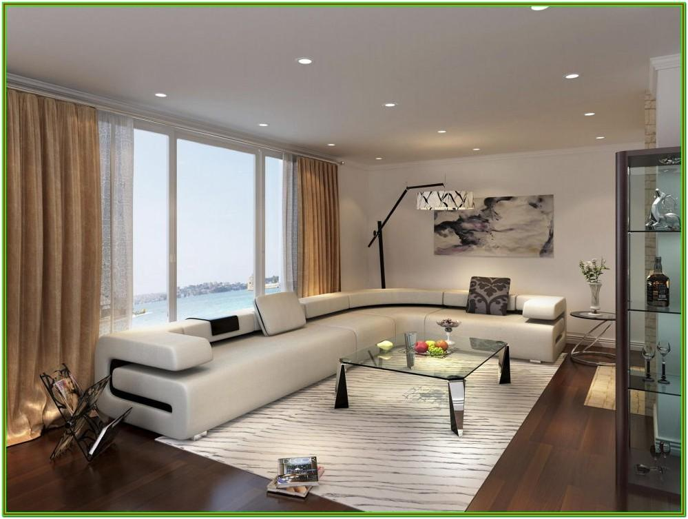 Best Green Living Room Design Ideas
