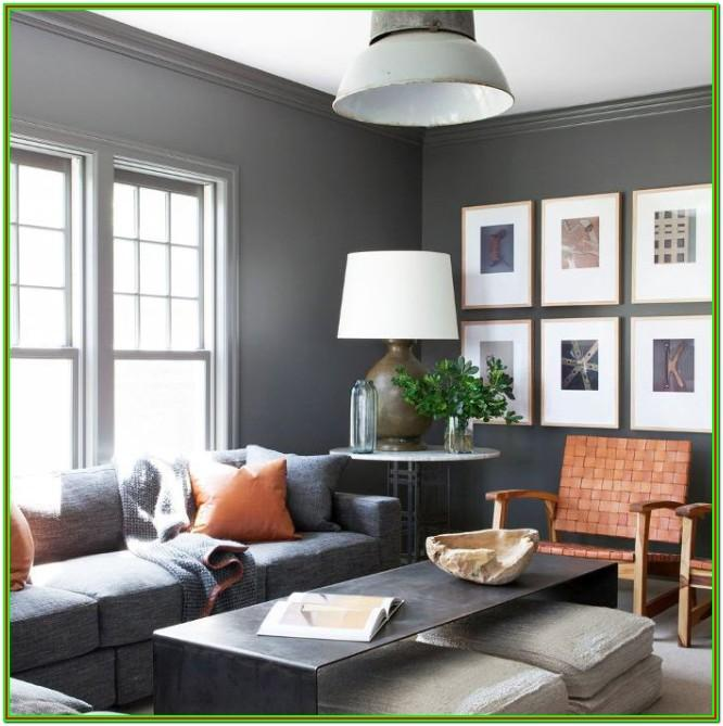Best Ideas For Living Room Walls