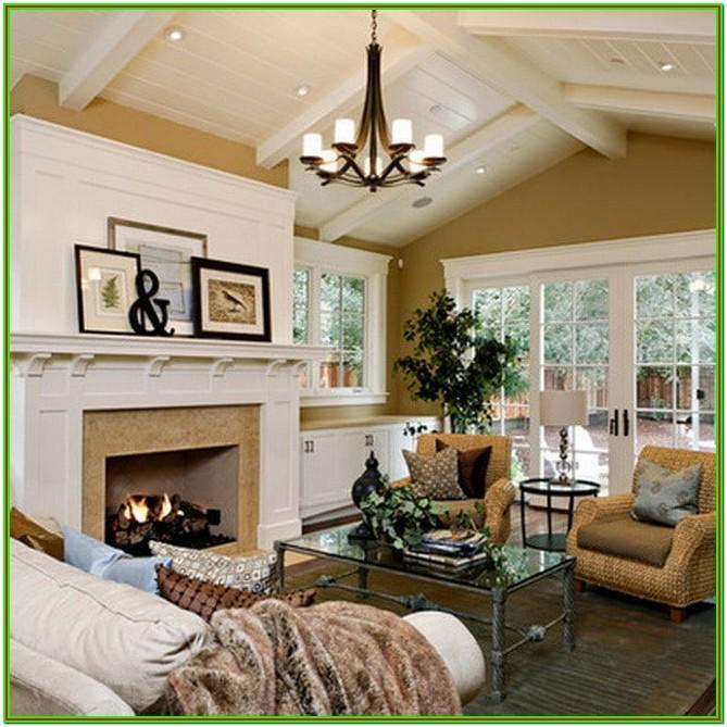 Best Practical Living Room Layout Ideas