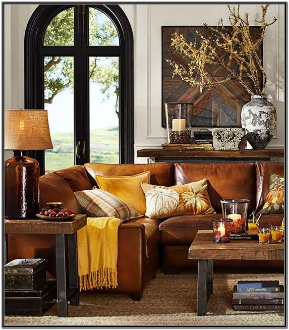 Bronze Living Room Ideas
