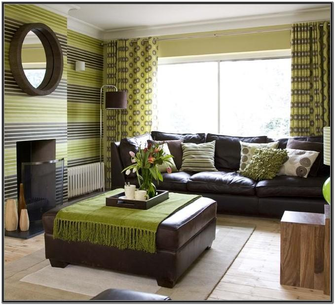 Brown Black And White Living Room Ideas