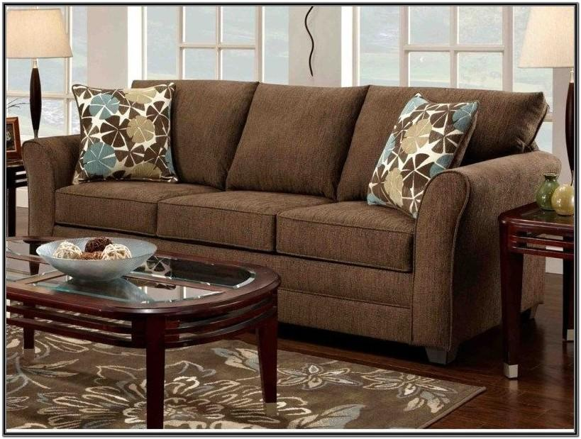 Brown Sofa Ideas For Living Room