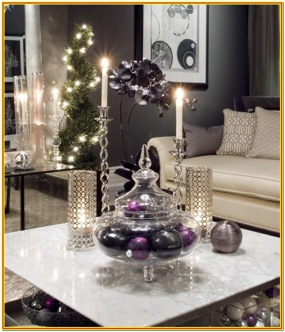 Candle Ideas For Living Room