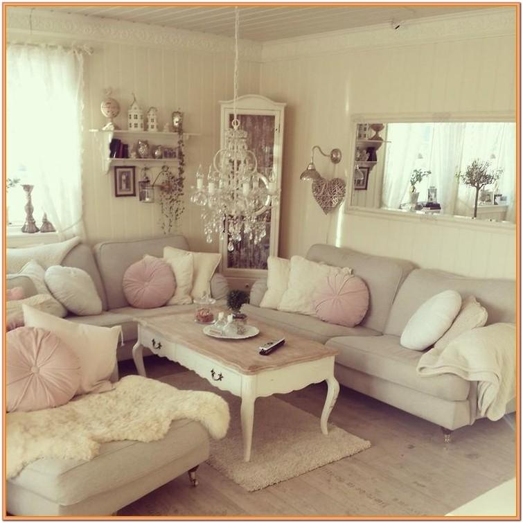 Chic Small Living Room Ideas