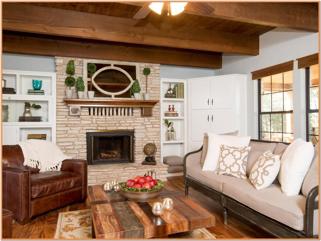 Chip And Joanna Living Room Ideas