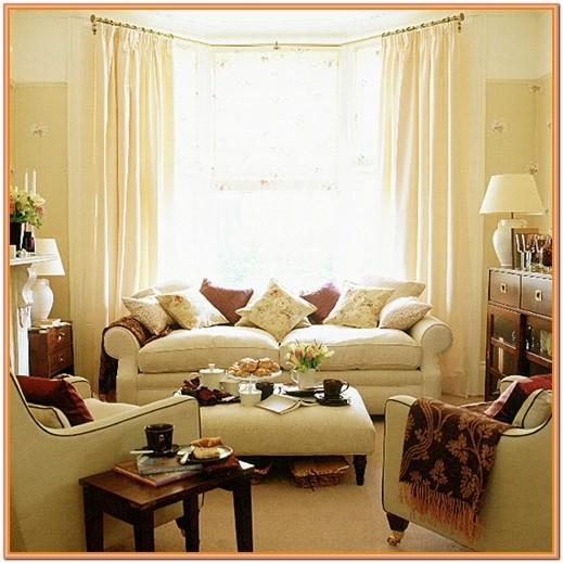 Classy Small Living Room Ideas