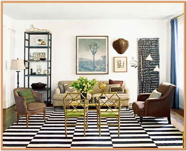 Clever Living Room Ideas