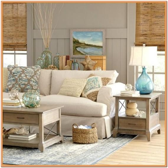 Coastal Country Furniture Living Room Ideas