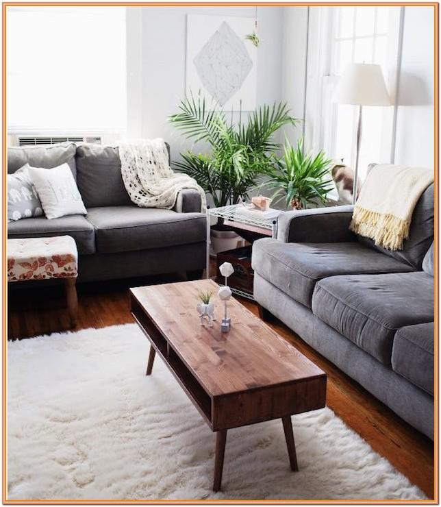 Coffee Table Ideas For Large Living Room