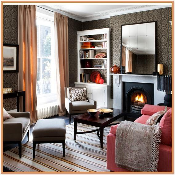Cold Living Room Ideas
